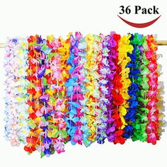 Lei Party Favors More