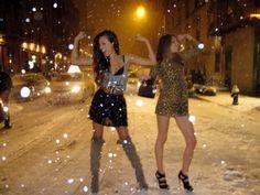 @Courtney Thomas best friend snow pictures!