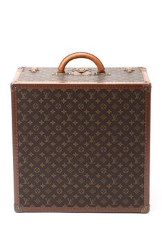 Vintage Louis Vuitton Luggage