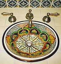 Small Belfast Ceramic Sink