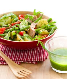 insalata-patate-pesto-fagiolini