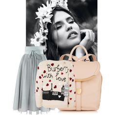 1 by belle-papillon on Polyvore featuring See by Chloé