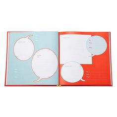 Look what I found at UncommonGoods: custom my quotable kid book... for $40 #uncommongoods