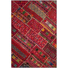 You'll love the Azilal Red Indoor/Outdoor Area Rug at Wayfair - Great Deals on all Rugs products with Free Shipping on most stuff, even the big stuff.