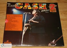 #The#Johnny#Cash#Collection#Vol#2#Vinyl
