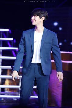 Baekhyun - 160326 2016 K-Friends Concert In Shanghai