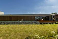 MCNY House,© Renato Moura