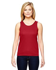 Augusta Womens Training Tank >>> Check out this great product.