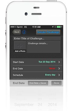 #challengepact , #iphoneapps , #apps , #iphone , #freeapps Strengthen your current friendships by striving towards goals together -- sometimes it's hard to do something yourself, but as a team, you can accomplish anything! For more information please visit our websitehttp://bit.ly/1yRiJx9