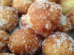 French Beignets, French Crepes, Keto Recipes, Dessert Recipes, None, Thermomix Desserts, Crepe Recipes, French Food, Meal Planner