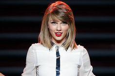 Taylor Swift anuncia pausa na carreira profissional
