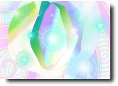 A New Dawn Single Card by newenergyart on Etsy, $2.49