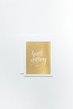 Share the love in style with our brand new greeting cards. We believe that the handwritten note is a powerful tool of encouragement.