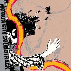 Motion City Soundtrack, Commit This to Memory | 36 Pop Punk Albums You Need To Hear Before You F----ing Die