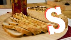 Homemade bread has one of the best smells in the world. And this is one of the easiest bread recipes you'll find! This focaccia bread recipe includes a gor. Focaccia Bread Recipe, Bread Recipes, Our Daily Bread, Bread Rolls, Relleno, Food Videos, Favorite Recipes, Snacks, Homemade