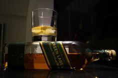 Green Label, Johnnie Walker, Scotch