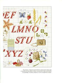 Gallery.ru / Фото #112 - Школьный альбом от Veronique Enginger - mayaak