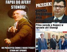 Stonoga i afera z wyciekiem akt sprawy http://www.nienamojenerwy.pl/stonoga-i-afera-z-wyciekiem-akt-sprawy/
