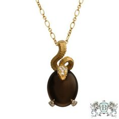 Magerit Mythology Collection Necklace CO1510.14F8S
