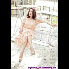 Anne Thongprasom (Cr:: as shown)