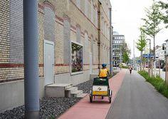 Industrial Heritage   Jos Schmid Street View, Industrial, Industrial Music
