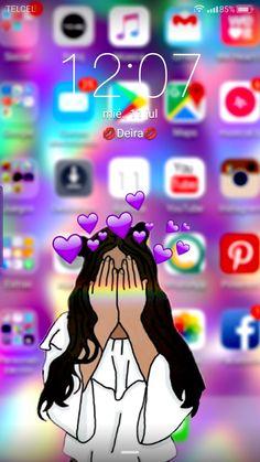 41 ideas wallpaper celular senha for 2019 wallpaper 615515474057602644 Hipster Wallpaper, Cute Emoji Wallpaper, Funny Iphone Wallpaper, Cute Girl Wallpaper, Best Iphone Wallpapers, Cute Wallpaper Backgrounds, Tumblr Wallpaper, Cute Cartoon Wallpapers, Cellphone Wallpaper
