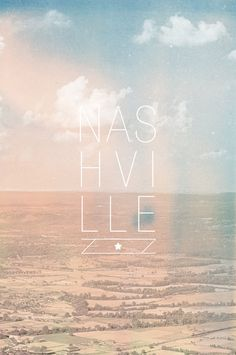 nashville Art Print by Josh Hawkins | Society6
