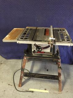 Pinterest the world s catalog of ideas for 10 inch skilsaw table saw