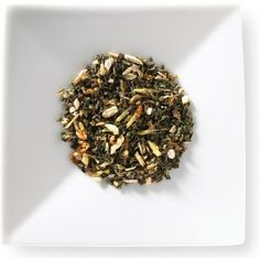 Organic Detox Infusion by Mighty Leaf Tea | Mighty Leaf Tea UK