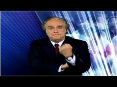 Arnaldo Jabor: O PT é organização criminosa e que abusa da mentira desla...