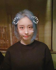 Park Ji Yeon, Baby Dino, Hoop Earrings, Kpop, Beauty, Beautiful, Instagram, Jewelry, Girls