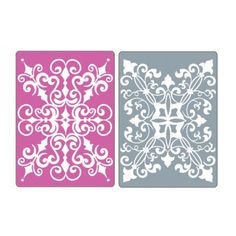 at michael's sizzix textured impressions embossing folders damask Coupons By Mail, Summer Tshirts, Detox Tea, Scrapbooks, Damask, Discount Purses, Discount Sites, Discount Price, Packing