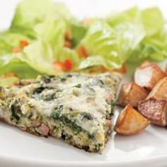 Healthy Brunch Casserole Recipes