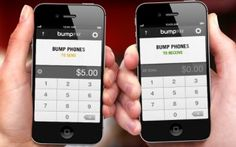 Starting Thursday Bump is making paying your friends back for your share of the dinner bill a little easier with Bump Pay.
