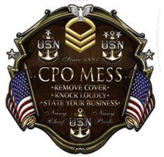 navy chief petty officer gig line - Google Search