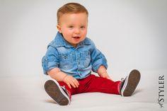 Fashion baby, moda dziecieca, moda niemowlęca, zara tk maxx, converse, boy, chłopiec, baby boy