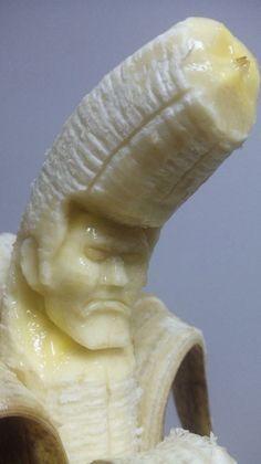 banana..???