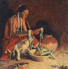 leon gaspard paintings   ... Leon Gaspard, Albert Lorey Groll, Albert Groll, William Penhallow