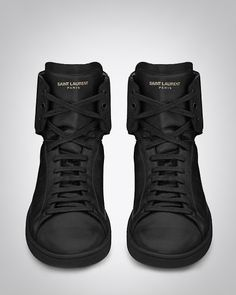 Saint Laurent Sneakers. So good