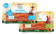 A Carrot Company Is Using Junk Food-Style Marketing To Change The Way Kids Eat | Co.Exist | ideas + impact