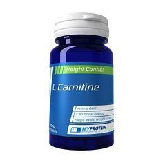 L-Carnitine My Protein