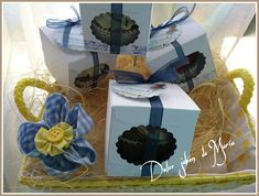 Cupcakes, Gift Wrapping, Gifts, Natural Soaps, Original Gifts, Gift Wrapping Paper, Cupcake, Presents, Wrapping Gifts
