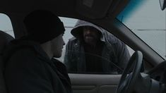Jake Gyllenhaal as Detective Loki in Prisoners (2013)