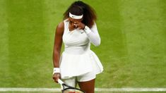 Bollywood Gossip, Bollywood News, Photography Women, Family Photography, Tennis News, Calf Muscles, First Round, Gossip News, Serena Williams