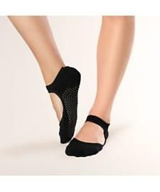 Lucy Activewear | my feet slide a lot- esp in positions like downward facing dog. these will help