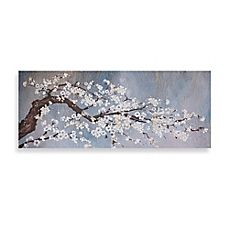 image of Graham & Brown Classic Orchid Printed Canvas Wall Art