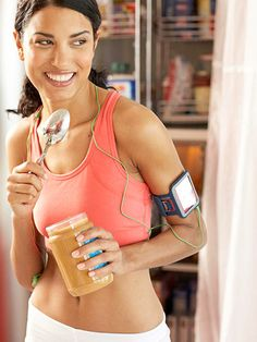 The 7 Best Foods for Runners