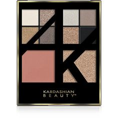 The Kardashian Beauty No Apologies Face Kit is dressed to impress! These kits, each nodding to bold and gorgeous Kardashian looks, contain all you need to achieve them yourself.