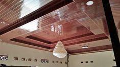 HARGA PLAFON PVC MADIUN Surabaya, Ceiling, Modern, King, Sky, Lights, Interiors, Ceilings, Trendy Tree