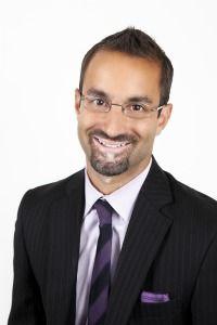 Dr. Ridha